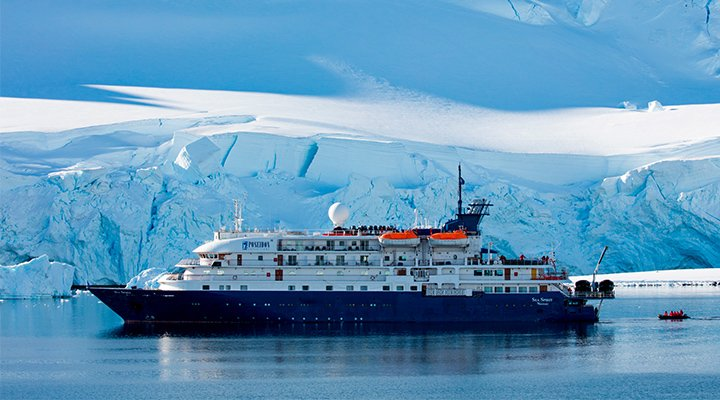 Crociera in Groenlandia - MS Sea Spirit