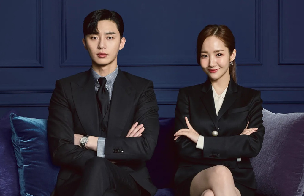 Drama coreani romantici what is wrong with secretary king blueberry